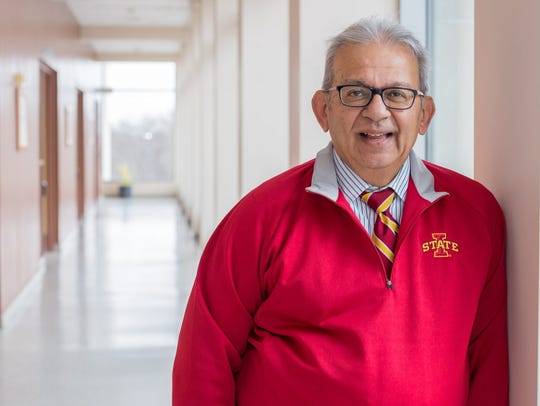 Retired Bankers Trust CEO and serial mentor Suku Radia