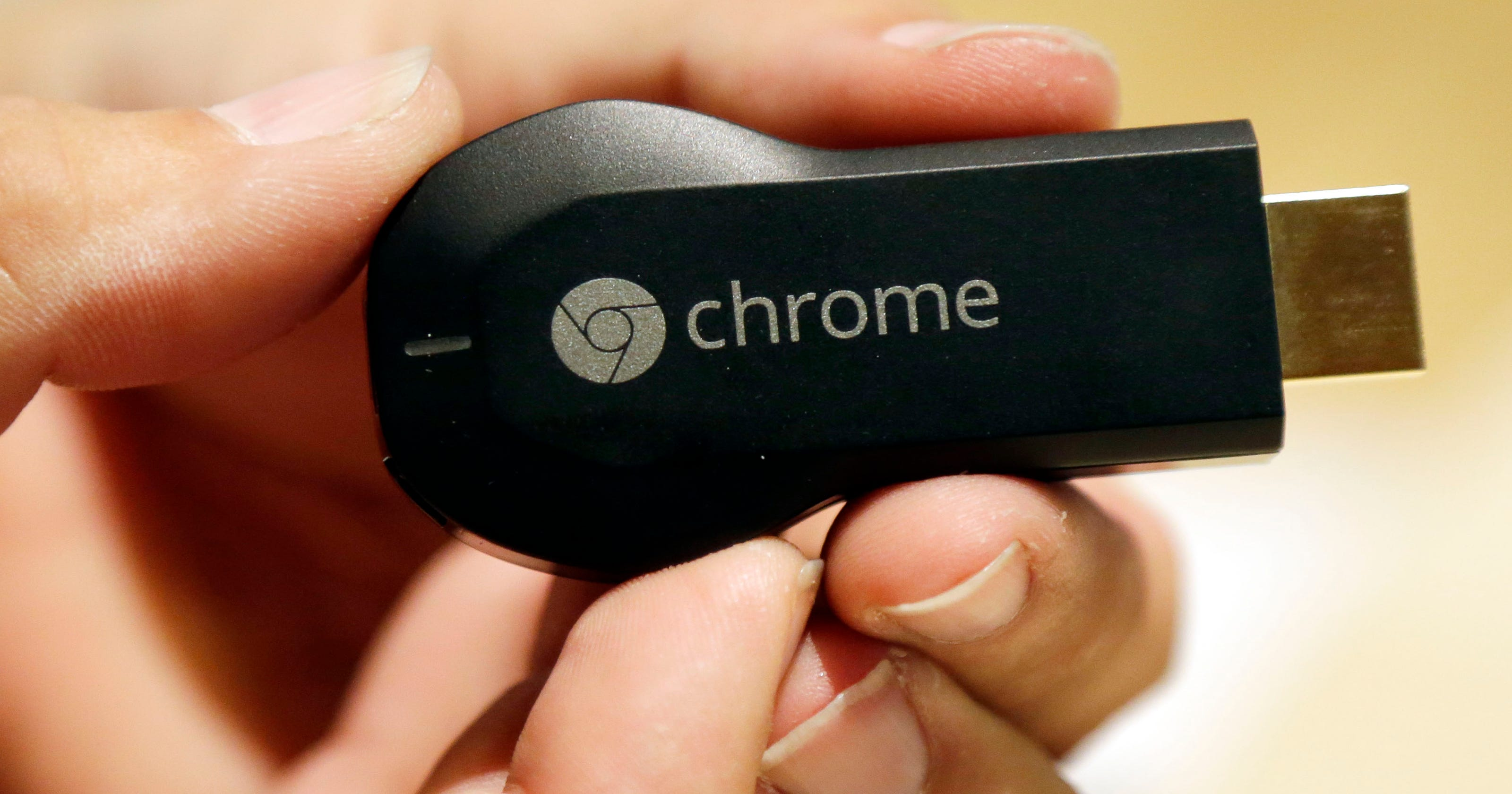 How to watch your own videos on Chromecast
