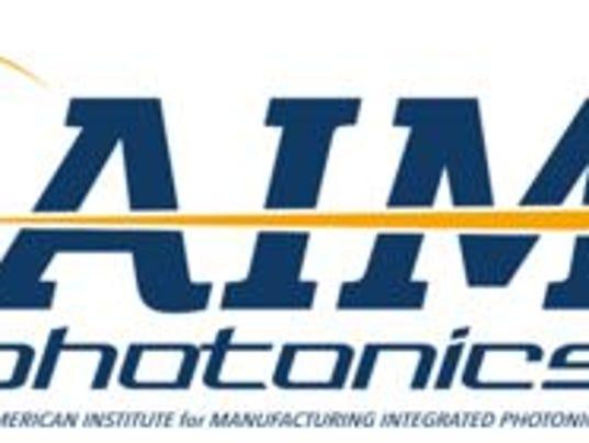 AIM Photonics logo