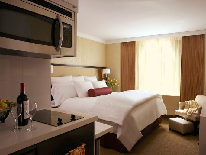 Best Hotel To Stay In New York City Times Square