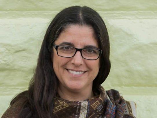 Annamarie Fernyak
