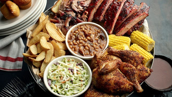 Famous Dave's is offering a Tax Day deal, giving $10 gift cards to customers who purchase orders of $40 or more.