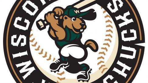 Wisconsin Woodchucks logo