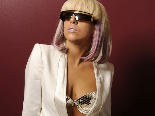 "Lady Gaga issued her debut album, ""The Fame,"" in 2008."