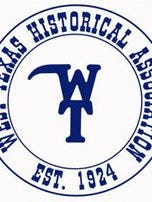 West Texas Historical Association logo