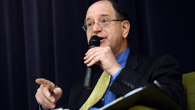 Rep. Brad Sherman, D-Calif., is a member of the House Financial Services Committee.