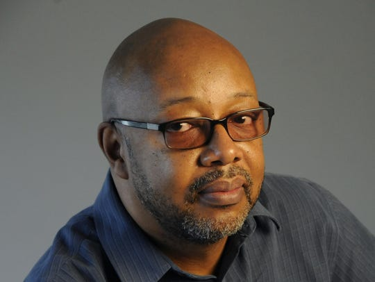 Leonard Pitts Jr. is a columnist for the Miami Herald.