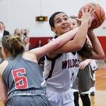 NCISAA playoff basketball roundup