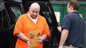 Former kids' bounce house operator Kevin DiMartino gets 125 months for child pornography
