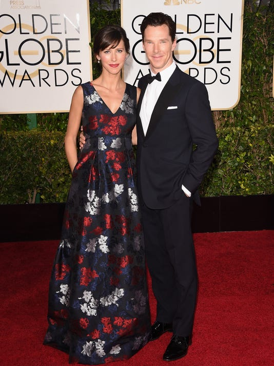 72nd Annual Golden Globe Awards - Best Of