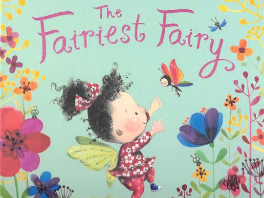 The Fairiest Fairy