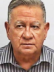 Orlando Padilla, 68, is charged with homicide by vehicle