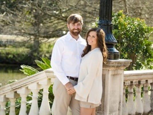 Engagements: Francesca Kizer & Ryan Campbell