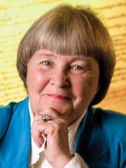 Marion P. Hammer