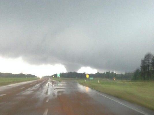 winston tornado