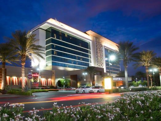 aliante casino hotel las vegas