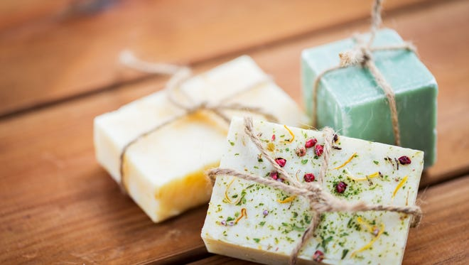 The Bayshore Center at Bivalve's Second Friday by the Bay event will include a holiday marketplace with items including handmade soaps, seaglass jewelry, beaded earrings, hand loomed scarves, wooden Christmas ornaments, handmade wreaths, local honey and more.