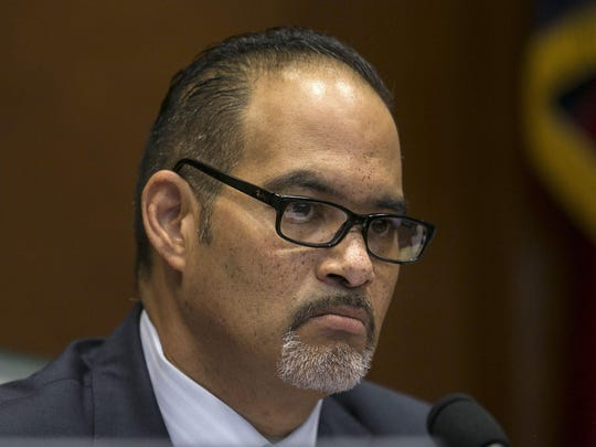 State Rep. Garnet Coleman, D-Houston, pressed for Texas law officers to receive training in implicit bias, the unconscious attitudes that affect a person's actions.