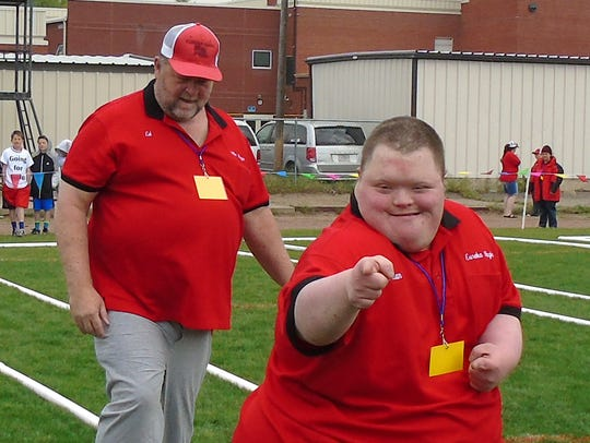 The 2019 Special Olympics Montana Summer Games begin this Wednesday, May 15.