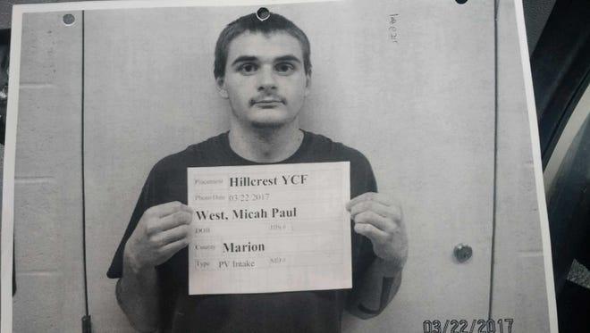 Micah West