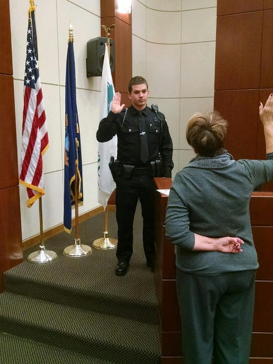 cnt officer hired