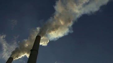 Lung Association's 'State of the Air': Tennessee faring better, but work still to do in Knoxville, Shelby County
