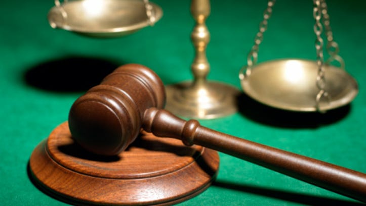 Manitowoc County For the Record court and public meetings: March 18, 2018