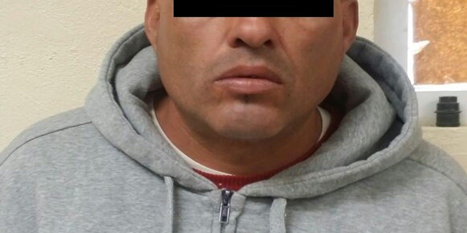 Haydee Gutierrez Menchaca arrest made in juárez 'femicides' from 1995