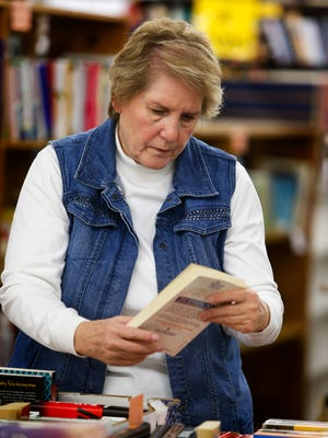 The annual AAUW Used Book Sale kicks off Wednesday, Oct. 18, at the Great Falls Public Library.