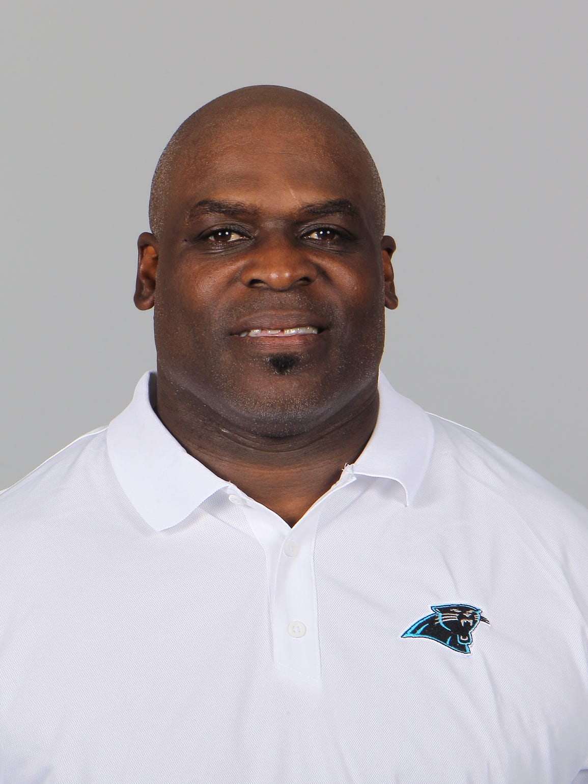 Richard Rodgers Sr. is a defensive assistant with the