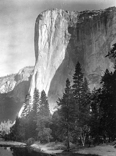 travel national parks early history
