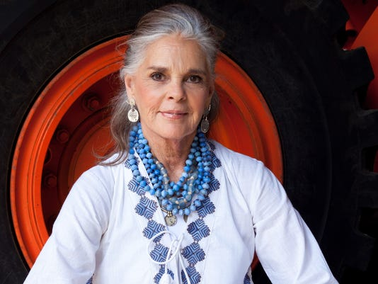 Actress Ali MacGraw coming to Plaza Classic Film Festival