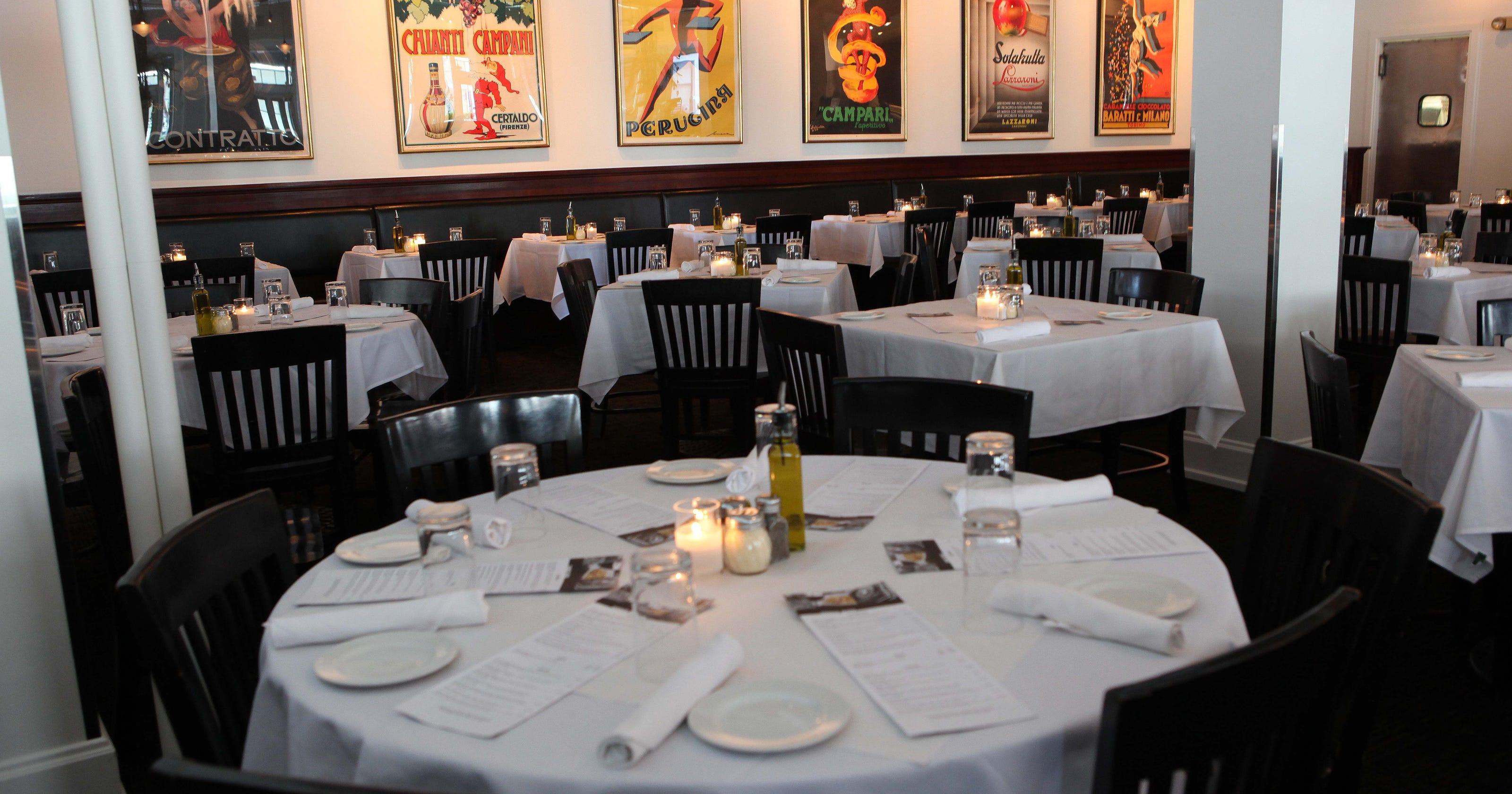 Centro Named Best Restaurant In Iowa