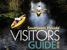 2016 Southwest Florida Visitors Guide