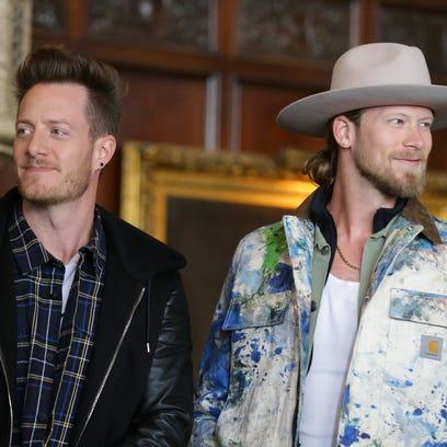 Brickyard 400's new name includes country-pop duo Florida Georgia Line