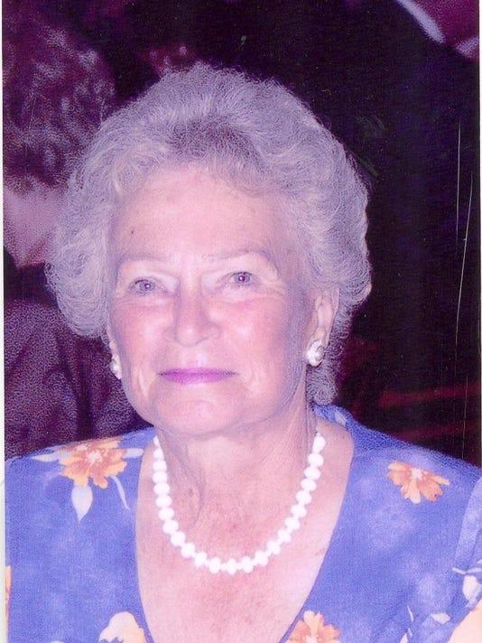 Evelyn Jordan