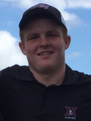 Mason Andersen, from Hamilton High School, is azcentral