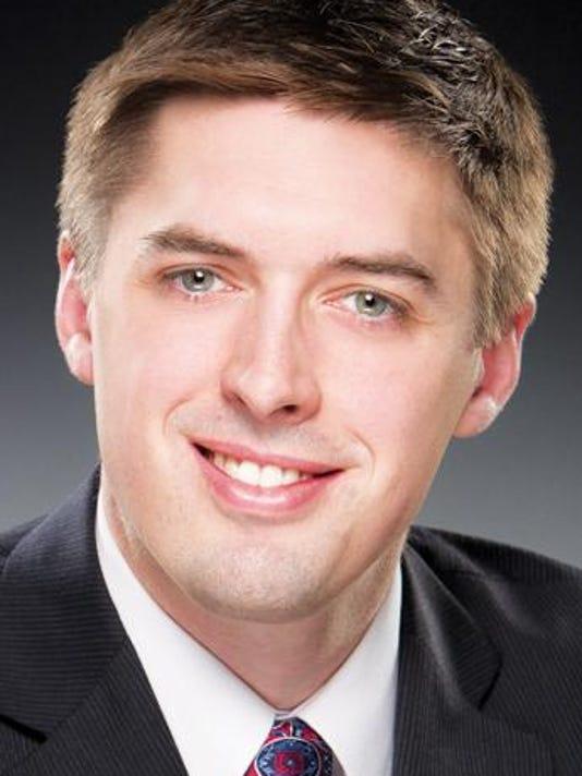 Nick Fosheim