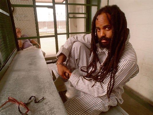 Judge grants Mumia Abu-Jamal partial appeals request