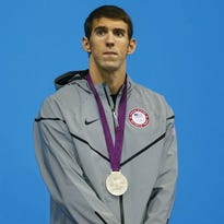 PHOTOS: Michael Phelps through the years
