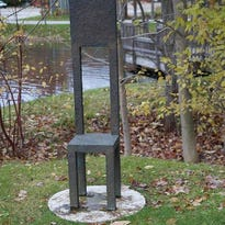Found them! Famous artist says missing sculptures were never stolen