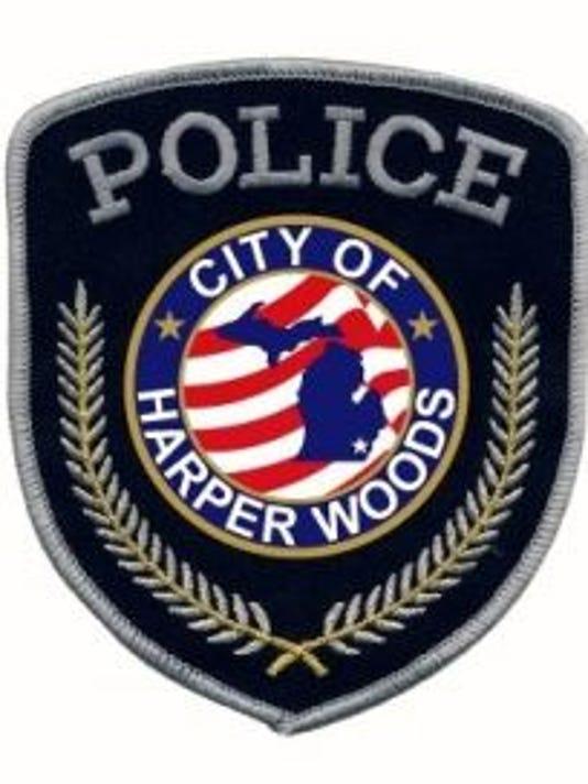 Harper Woods Police