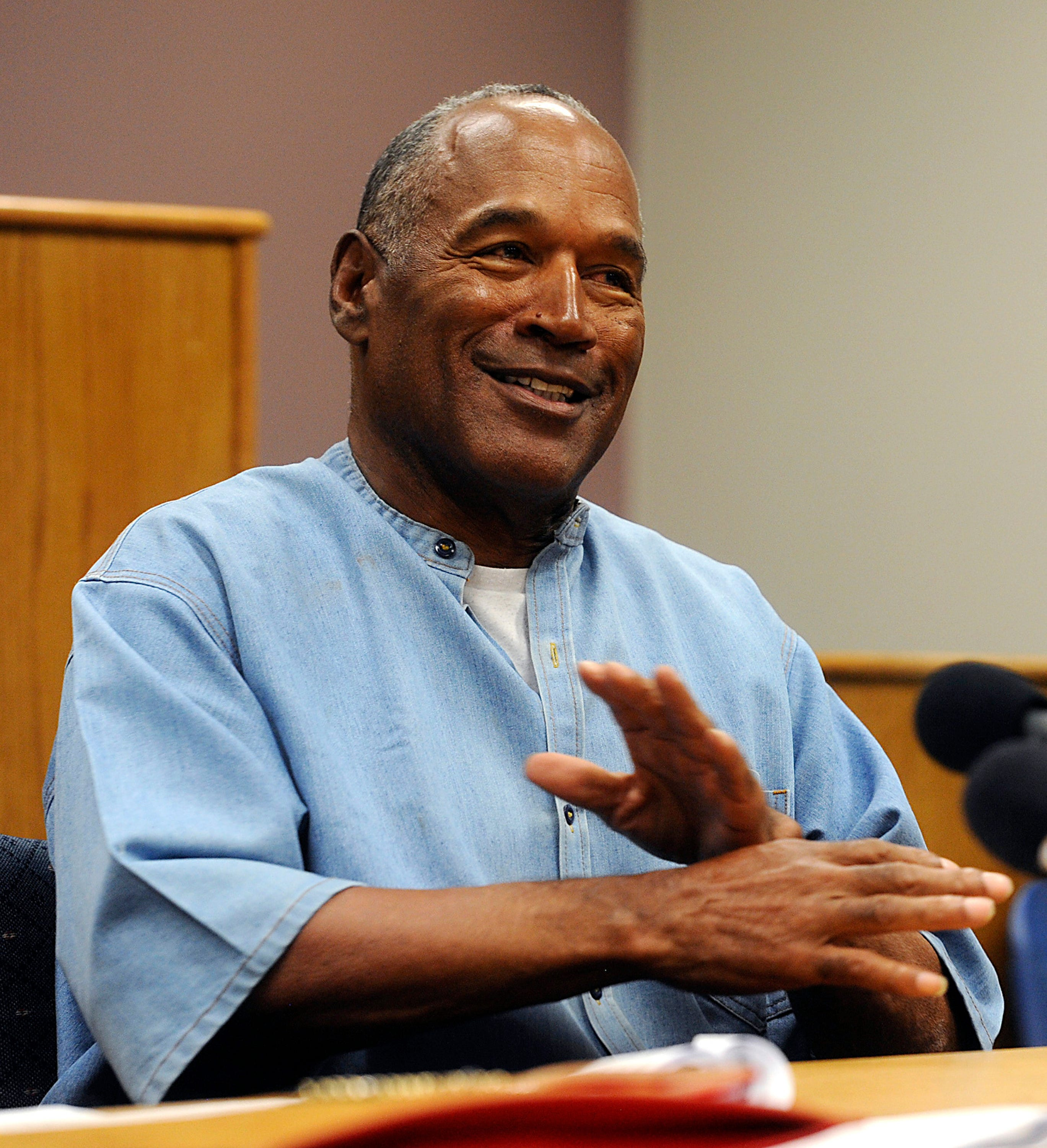 If OJ Simpson Got Arrested For Armed Robbery, Here's How it Happened - 2019 year