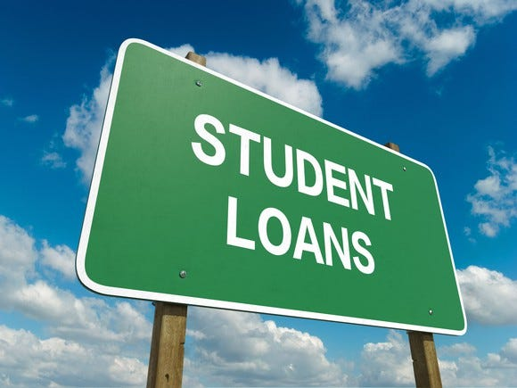 Consolidating student loans 2019 election