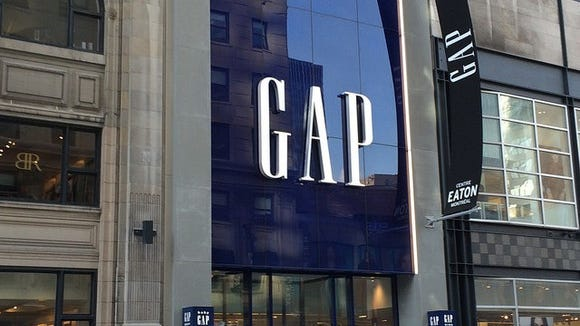 annorlunda exklusiva skor mode Old Navy to split from Gap which will stay with Banana Republic