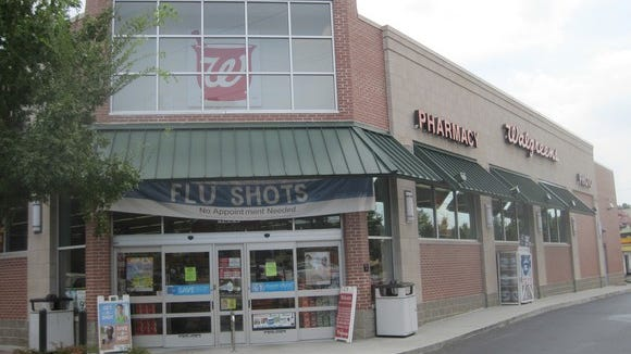 Walgreens is among Realty Income's largest tenants.