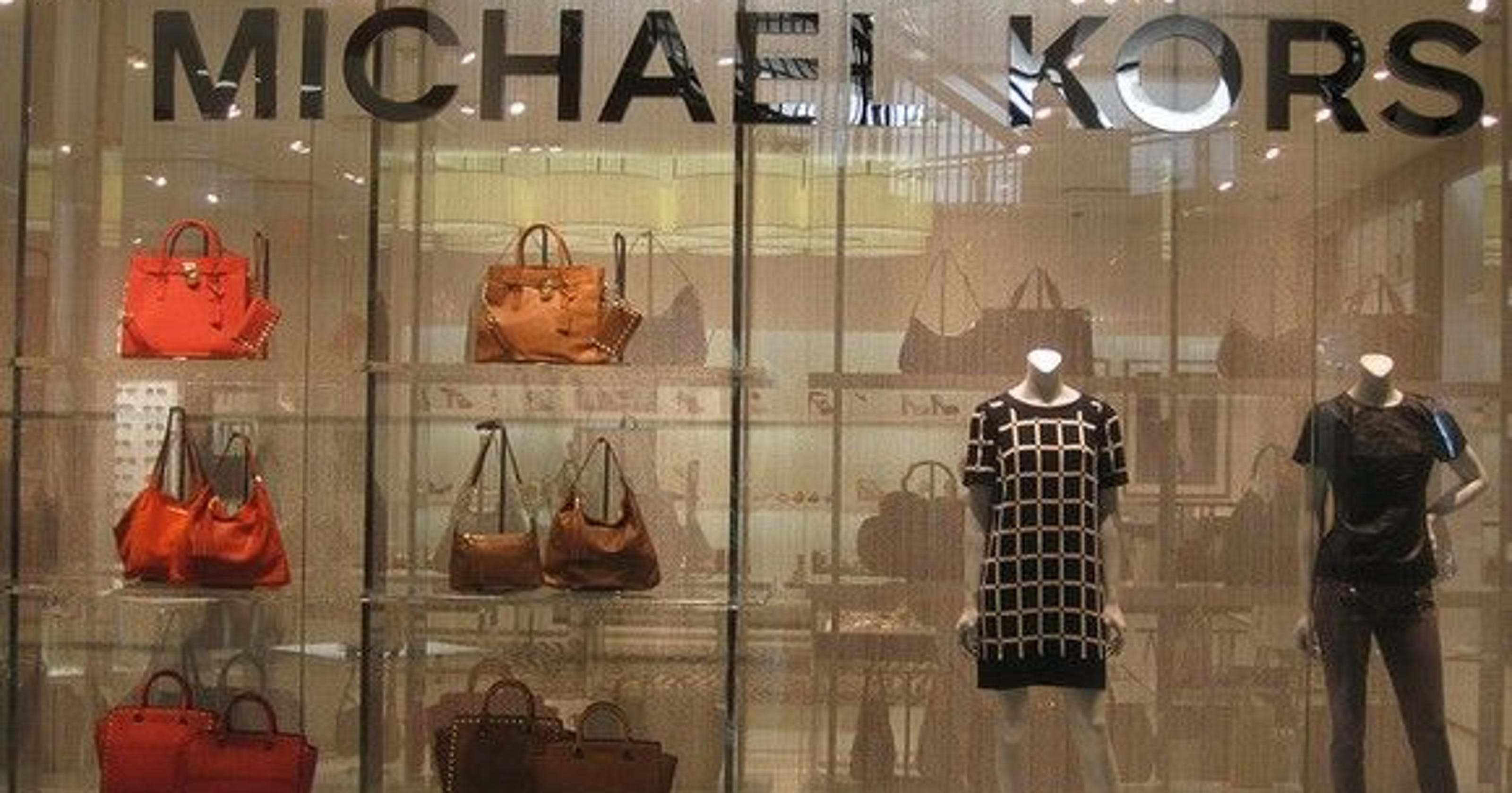 511fd81f21 Michael Kors to open at Altoona outlet mall