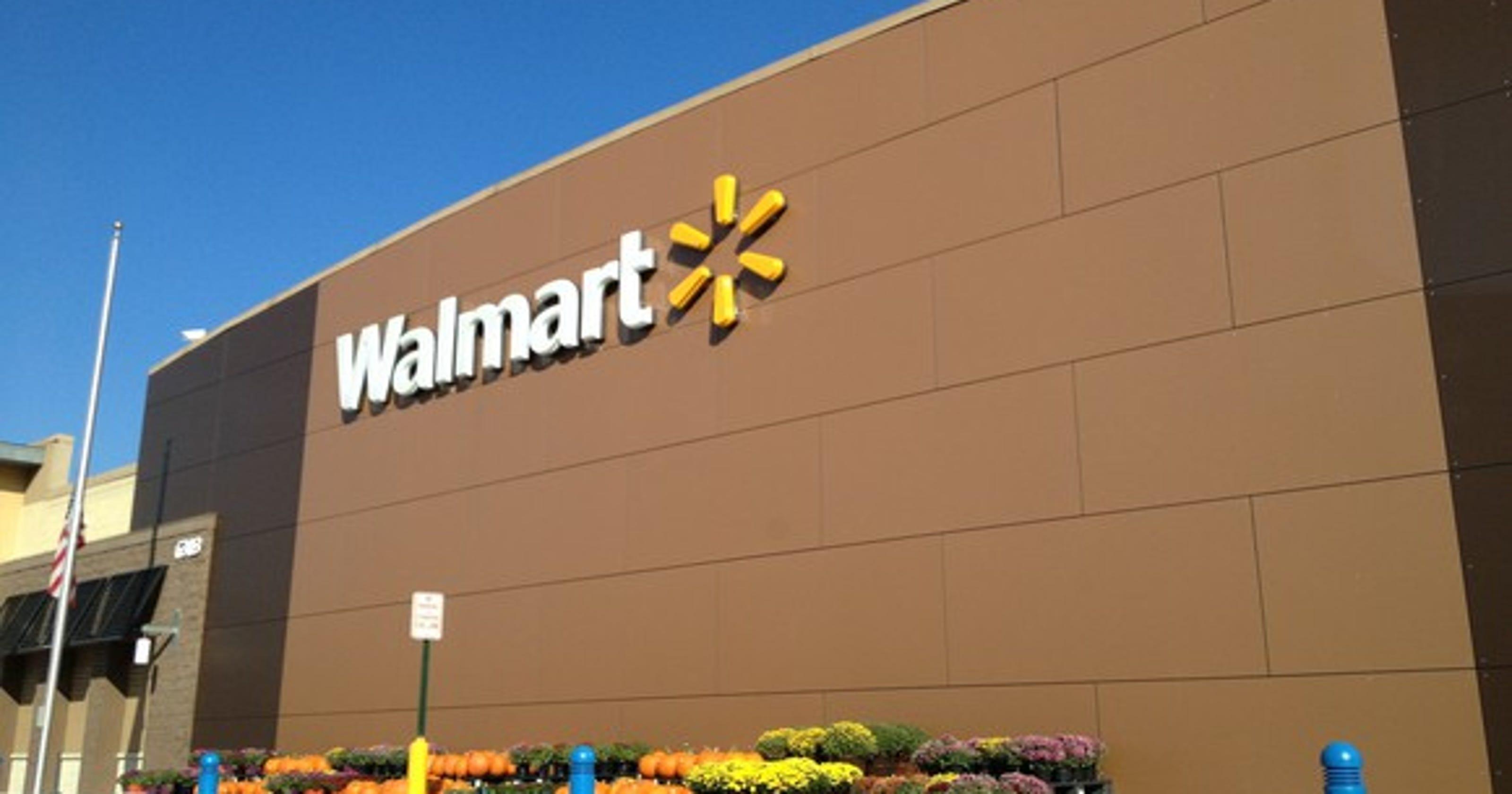 Walmart deepens bet on hydrogen fuel cells at distribution ...