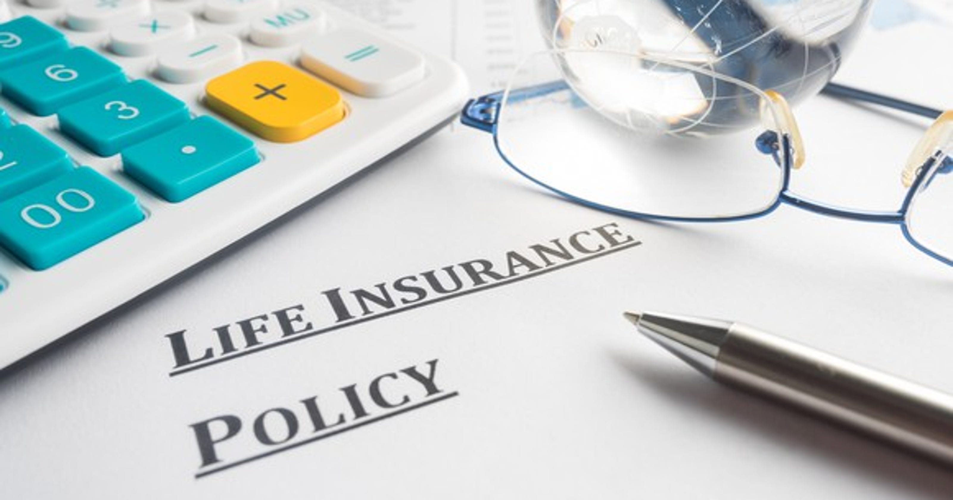 your guide to insuring someone elses life