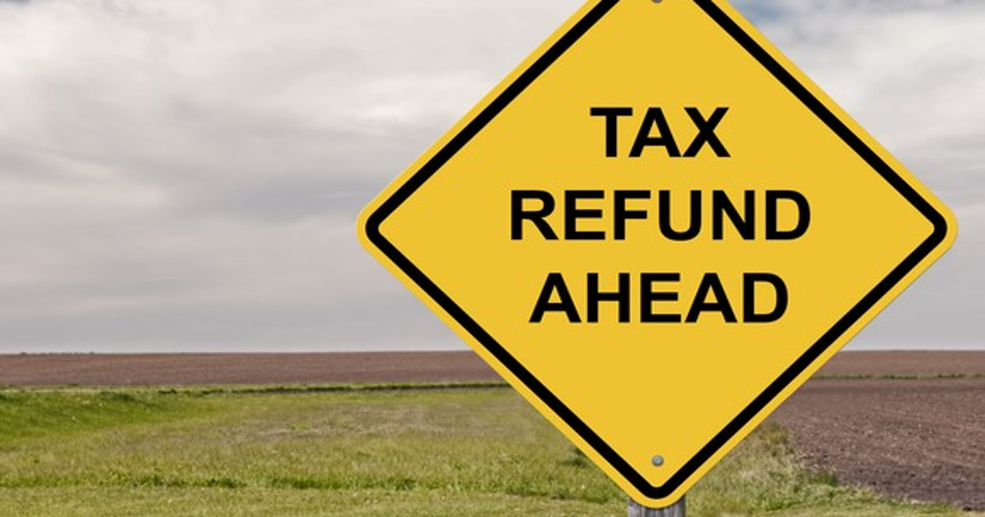 30 Of Younger Americans Might Blow Their Tax Refunds This